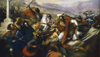 Islam invades Spain