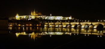 Prague Meeting Industry Brings to 200 Million Euro Annually