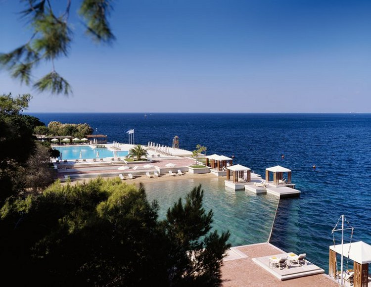 Athens Beach Resorts Nearby