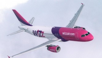 Wizz Air announces new Riga flights
