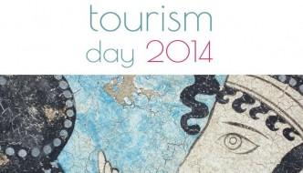 Heraklion and Crete Celebrate World Tourism Day Tomorrow