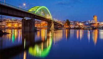 ADAC names Belgrade a bargain