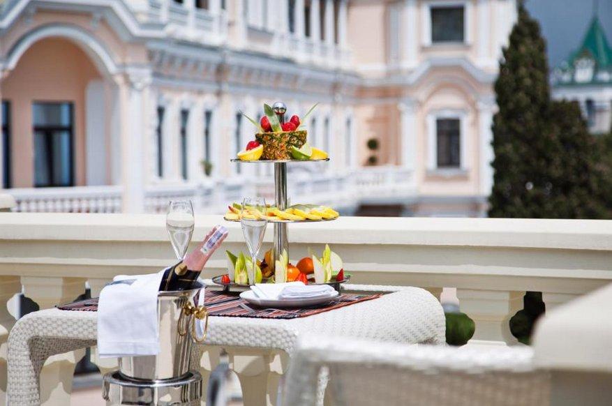 Courtesy Villa Elena Hotel & Residences