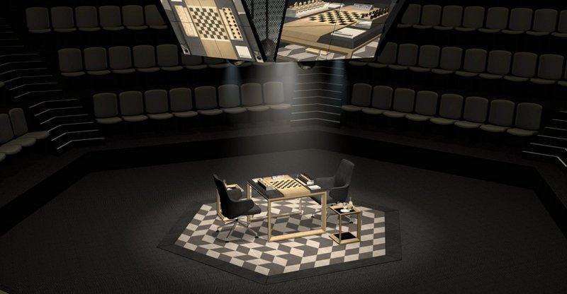 Sochi chess championship