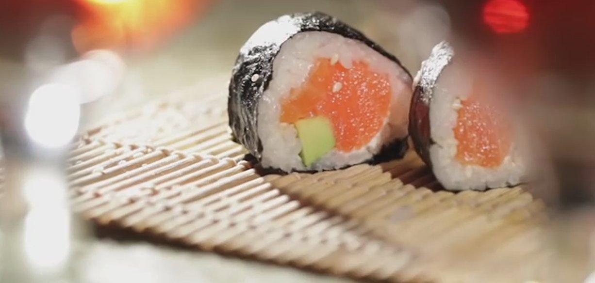 Impeccable Japanese cuisine