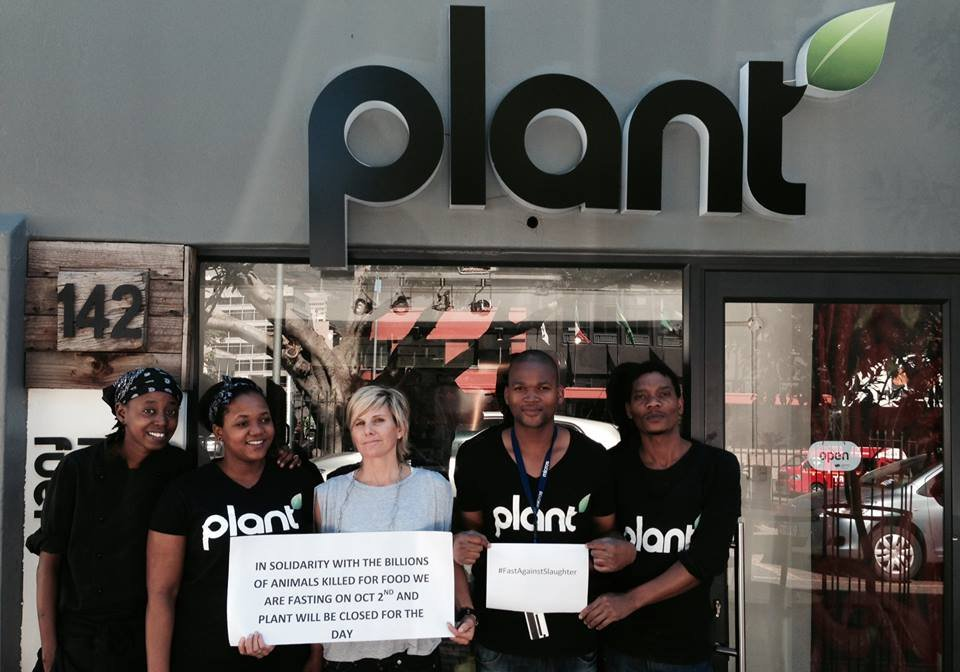 Courtesy Plant Cafe