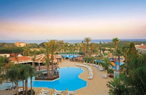 Coming in 2015: The Lavish Olympic Lagoon Resort Paphos