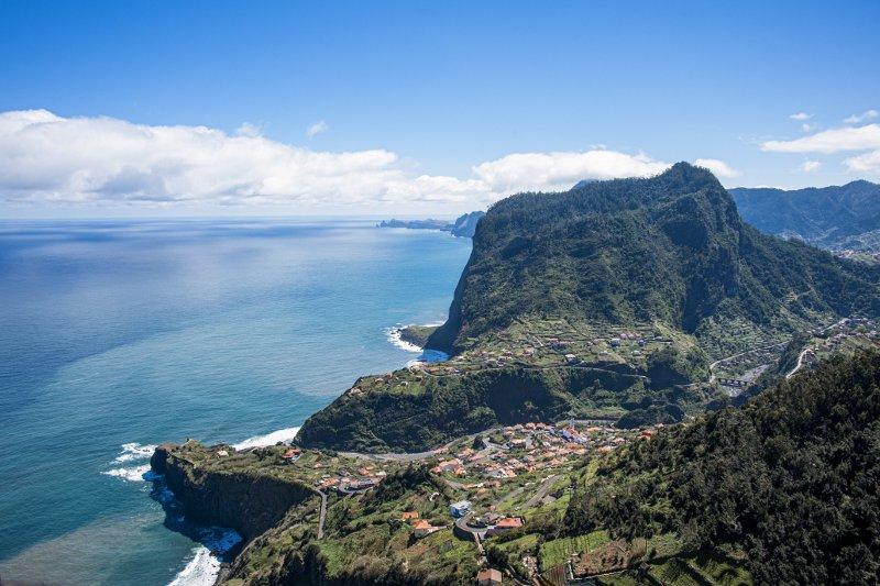 Costa di Madeira© Nikokvfrmoto