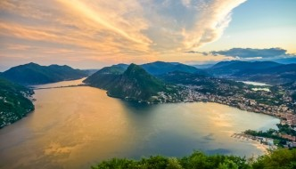 Lugano by © pure-life-pictures
