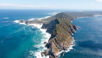Cape Point by as Leenders