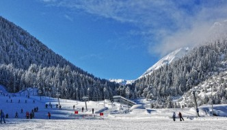 Bulgaria is the value place to ski this winter