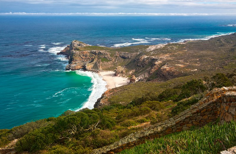 Cape Point by Nicolas RaymondCape Point by Nicolas Raymond