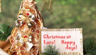 Christmas at Lato