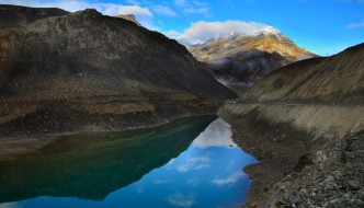 A few winter Himalayas destinations