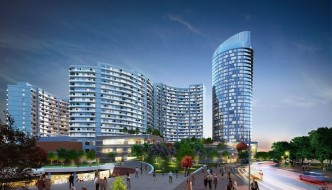 Swissotel Sofia brand's first property in Bulgaria