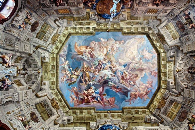 Upper Belvedere Vienna