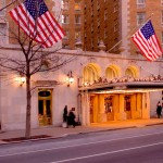 Mayflower Hotel In Washington