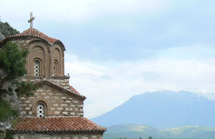 Top Things to See in Berat, Albania