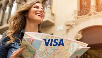Russians Spend More & Travel Often – Visa