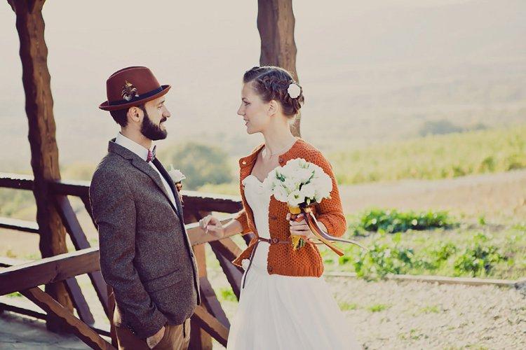 Theme wedding at Abrau-Durso