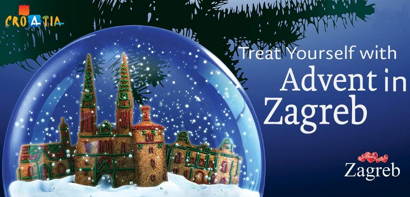 Experience Advent in Zagreb 2016