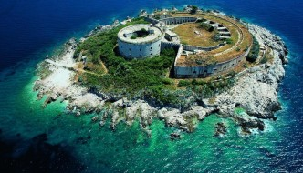 Montenegro Goes Ahead With Mamula Project