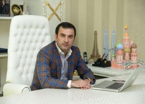 Azerbaijan Tourism Association Creates Travel App