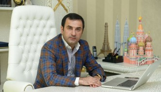 Azerbaijan Tourism Association Creates Travel App
