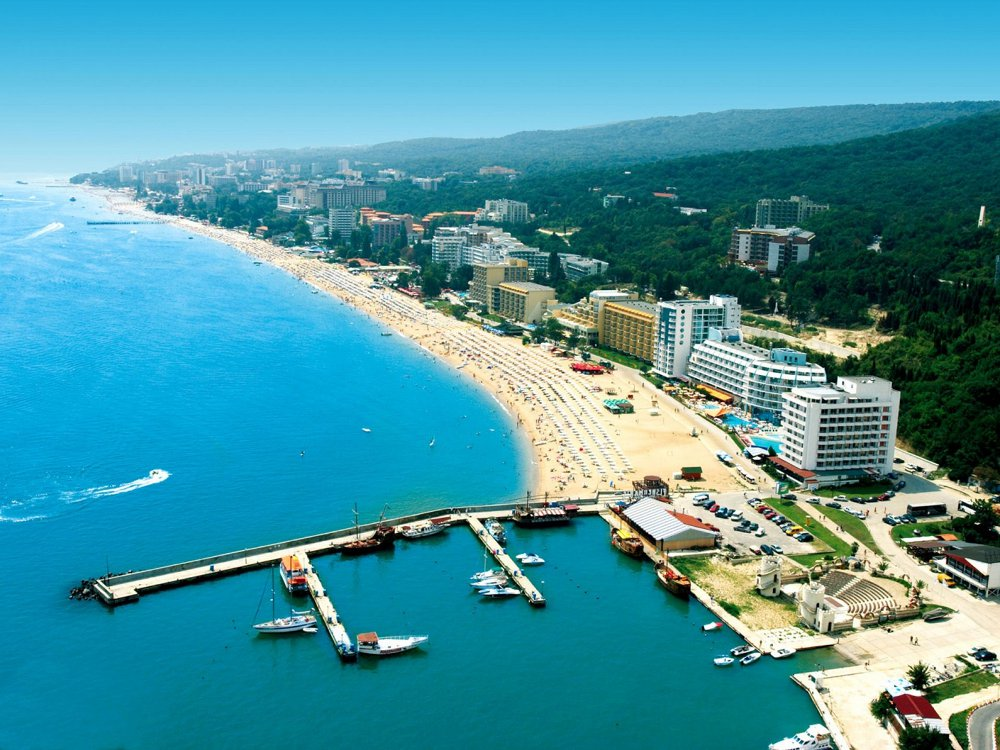 TUI Says Bulgaria Is New Russia Booking Hot Spot