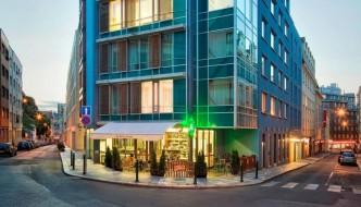 CPI Hotels' Adds Mamaison Residence Prague