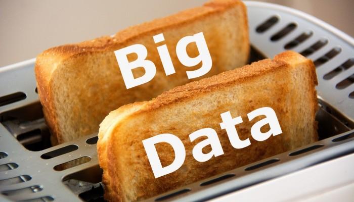 Using Big Data for Breakfast