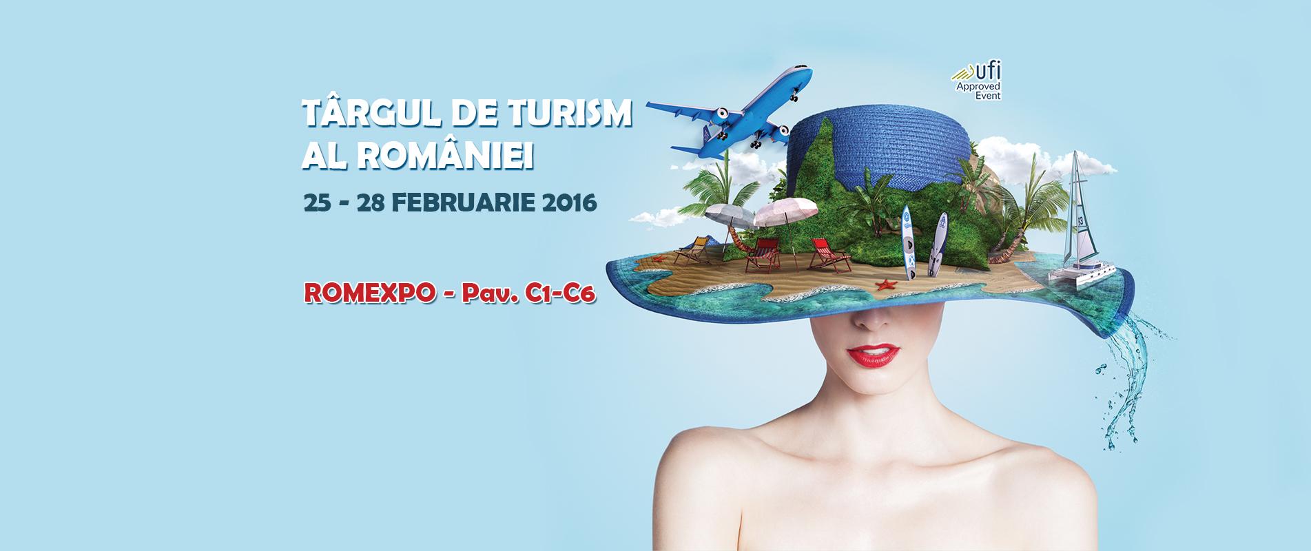 Romania Tourism Fair Opens Its Doors