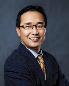 Eric Wu of Plateno Group