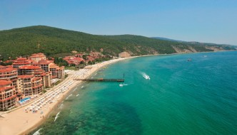 Bulgaria Expects Record Summer Bookings