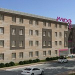 Marriott's Moxy Hotels