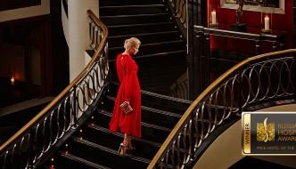 Corinthia Hotel St. Petersburg Lands Best MICE Hotel in Russia Award