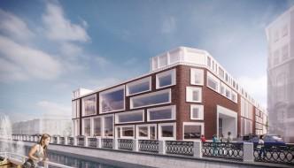 Tretyakov State Gallery Expansion on Schedule