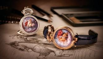 Kremlin Museums Present the Jewelry Art of Ilgiz Fazulzyanov