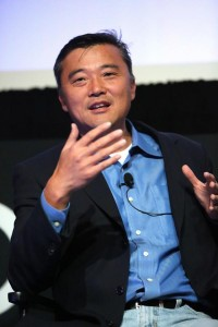 Adara CEO Layton Han