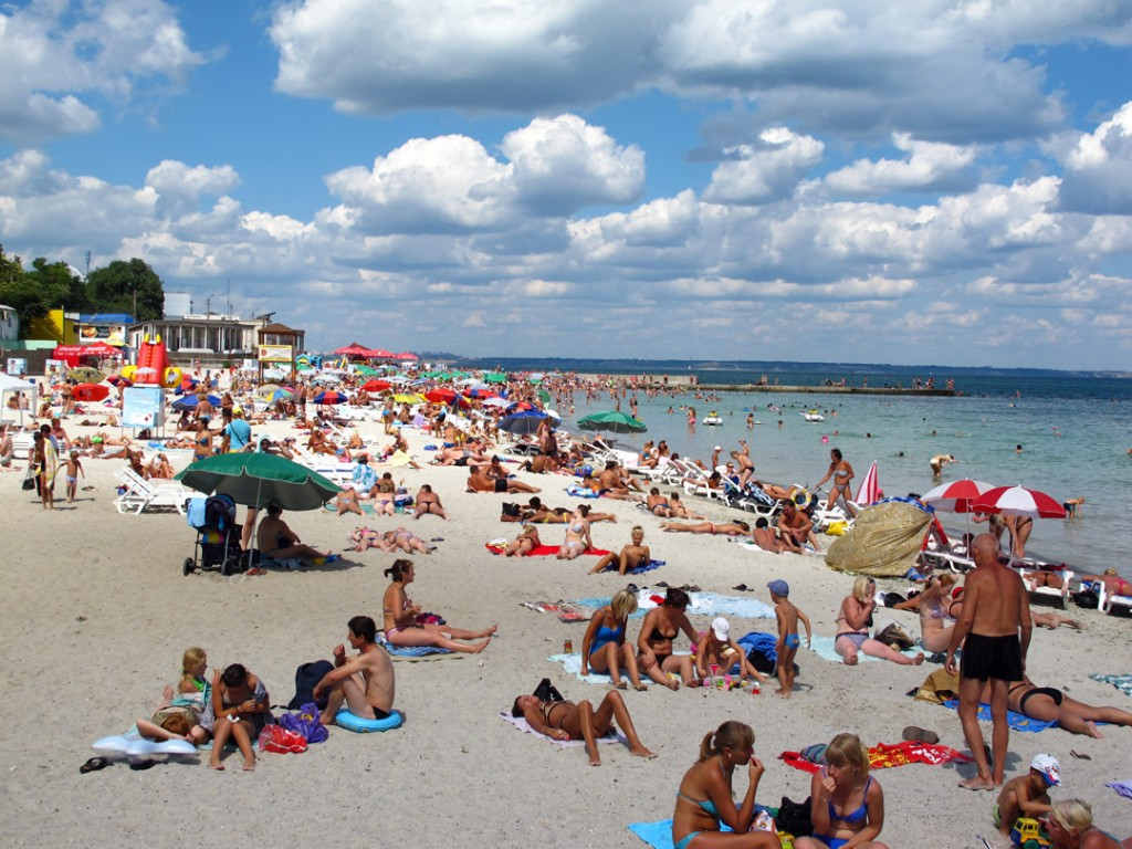 Bulgaria's Black Sea Resorts Sold Out for Summer