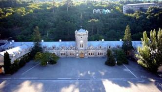 Italian Firms Seek Investments in Crimea Vineyards