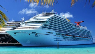 Cruise Critic Announces Deal with Carnival Cruise Line