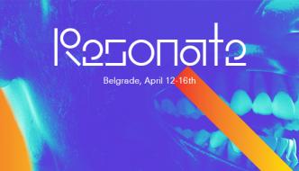 Resonate 2016 Hits Belgrade April 12
