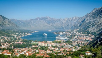 Montenegro Resort Gets SOCAR Funding