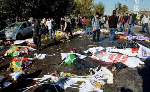 Bulgaria Repeats Turkey Travel Warning