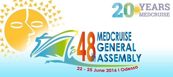 48th MedCruise General Assembly
