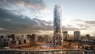 St. Regis Belgrade Slated to Open in 2019