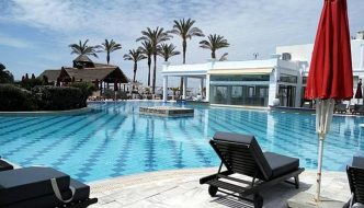 Radisson Blu Beach Resort, Milatos Crete opens in Greece