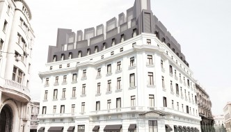 New Hilton Garden Inn to Open in Bucharest in 2017