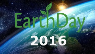 Earth Day 2016 In Eastern Europe
